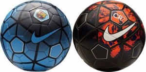 RSO Fcb & Cr7 Football -   Size: 5