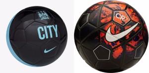 RSO City & Cr7 Football -   Size: 5