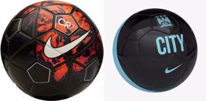 RSO Cr7 & City Football -   Size: 5