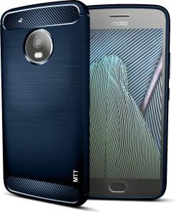 MTT Back Cover for Moto G5 Plus
