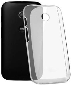 COVERNEW Back Cover for Motorola Moto E (1st gen), Moto E