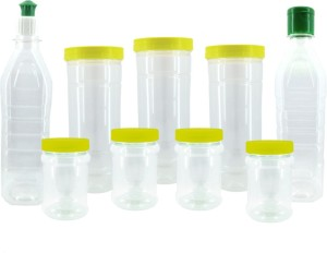 AIME AIME  - 700 ml, 500 ml, 300 ml Polypropylene Spice Container
