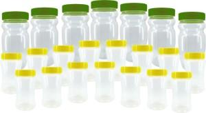 AIME AIME  - 500 ml, 200 ml Polypropylene Spice Container