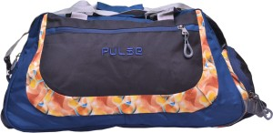 Pulse WHEELRBL (Expandable) Duffel Strolley Bag