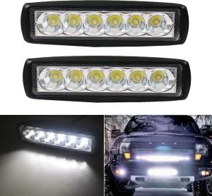 SANS LED Fog Light For Maruti Suzuki Ertiga