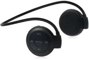 Sportzee Headphone Mini503-010 Wireless bluetooth Headphones