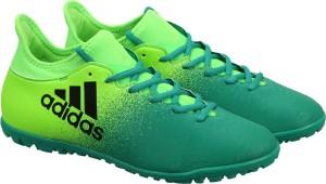 Adidas X 16.3 TF Football Shoes