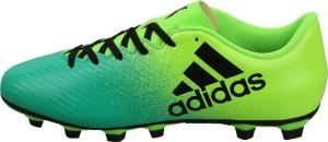 new arrivals f4855 d0dd2 Adidas X 16.4 FXG Football ShoesGreen, Black