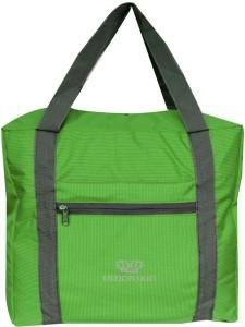 DIZIONARIO Folding Flight Cabin Size Compliant Expandable Small Travel Bag Small Travel Bag  - Medium