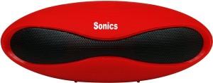 Sonics IN-BT601 Portable Bluetooth Mobile/Tablet Speaker