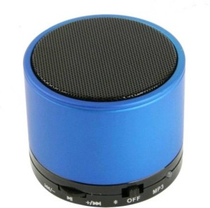 Exmade A07 Portable Bluetooth Mobile/Tablet Speaker