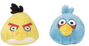 Angry Birds AB_5nos_CO2_3  - 9 cm