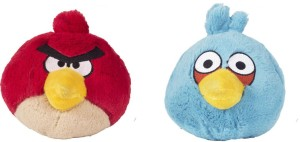 Angry Birds AB_5nos_CO2_2  - 9 cm