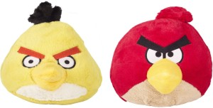 Angry Birds AB_8nos_CO2_1  - 9 cm