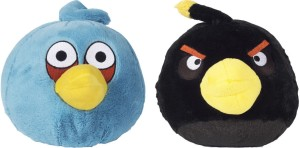Angry Birds AB_8nos_CO2_6  - 9 cm