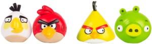 Angry Birds AB_F2pkasst_co2_2  - 9 cm