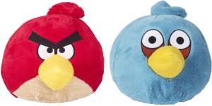 Angry Birds AB_8nos_CO2_2  - 9 cm