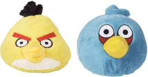 Angry Birds AB_8nos_CO2_3  - 9 cm