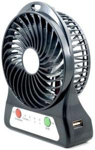 Infinity Rechargeable Usb Mini Fan JHPB-22 USB Air Freshener