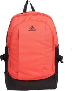 Adidas Climacool 22 L Laptop Backpack Orange Best Price in India ... 9dbaf46e40574