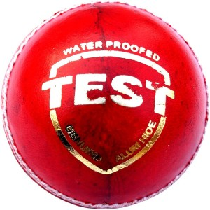 Healthllave HLGSCB3 Cricket Ball -   Size: 4