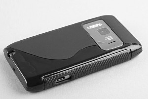 the best attitude 44919 722e6 Fonokase Back Cover for Nokia N8 Black Best Price in India ...