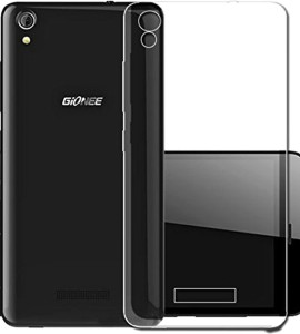 brand new 29254 3b024 Uno Covers Back Cover for Gionee P5 Minitransparent