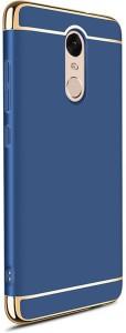 Febelo Back Cover for Mi Redmi Note 4