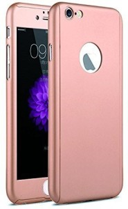 Gadgetm Front Back Case For Apple Iphone 6s Rose Gold Best Price In