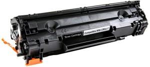 Print Cartridge For Canon imageCLASS LBP151dw Single Color Toner
