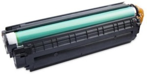 Print Cartridge For Canon LASER SHOT LBP2900B Single Color Toner
