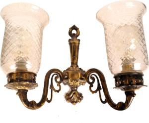 brass hanging light vintage decolight antique brass wall light itelo style double hanging lights pendant itelo double