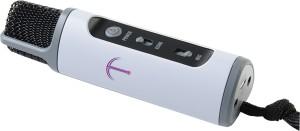 Technogeek Bluetooth Karaoke Microphone