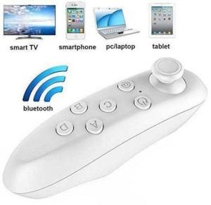 Uno Covers Vr box Remote Control Remote ControllerWhite