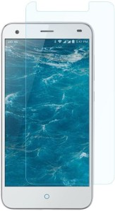 Helix Tempered Glass Guard for Reliance Jio Lyf Water 6 LS-5006