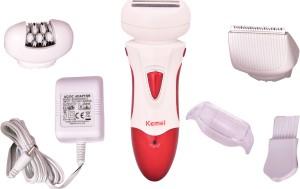 Kemei km -2368 Grooming Kit For Women