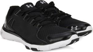 super popular f6321 647f9 Under Armour Micro G Limitless TR Training & Gym ShoesBlack