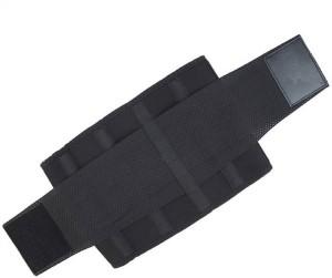 33f9b07ee85 Alistair Rivas Miss. Mr. Belt cardiovascular exercise Slimming Belt ( Black  )