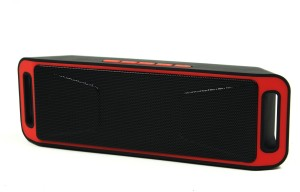 MAK Mega Bass Portable Bluetooth Mobile/Tablet Speaker