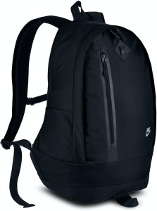 24b340a408 Nike Cheyenne 27 L Laptop Backpack Black Best Price in India