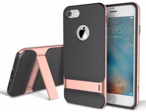Kapa Back Cover for Apple iPhone 7
