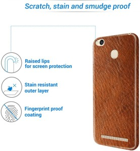 finest selection c752f 10e47 Flipkart SmartBuy Back Cover for Mi Redmi 3S PrimeMulticolor