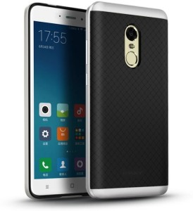 iPaky Back Cover for Redmi Note 4