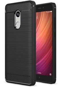 Excelsior Back Cover for Xiaomi Redmi Note4