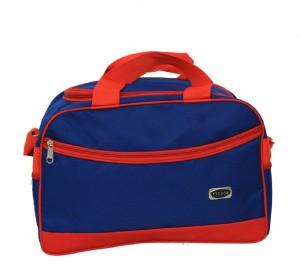 Kuber Industries Travel Duffle Luggage Bag, Shoulder Bag, Weekender Bag with Inner Pocket Travel Duffel Bag