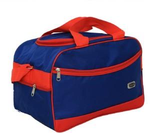 Kuber Industries Luggage Bag, Shoulder Bag, Weekender Bag with Inner Pocket Travel Duffel Bag
