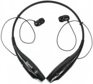 SPORTZEE HBS730-002 Wireless Bluetooth Headset With Mic