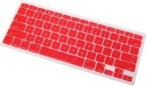 PASHAY Keyboard skin/Gaurd for macbook 13.3