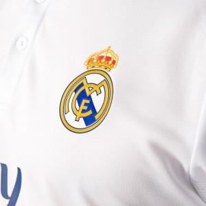 3c2215559 Navex Footbal Jersey Club Real Madrid White Short Sleeve Ket L Football Kit  Best Price in India