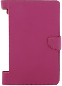 Colorcase Flip Cover for Lenovo Tab 3 Yoga 8.0 (YT3-850F)